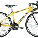 Велосипед SPRINT Go-Go 24