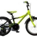 Велосипед Rock Machine Mustang 16 Boy Ru