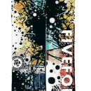 Сноуборд FiveForty Snowboards Fred