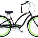 Велосипед Electra Sugar Skulls 3i