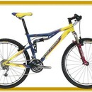Велосипед Gary Fisher Sugar Team Issue