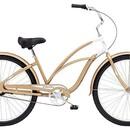 Велосипед Electra Cruiser Custom 3i Ladies