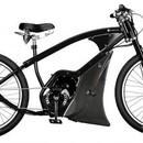Велосипед PG-Bikes Dark Deluxe