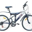Велосипед ATEMI Commander