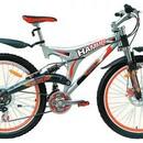 Велосипед REGGY RG26B25250