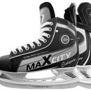 Коньки MaxCity Calgary (подростковые)