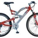 Велосипед SPRINT Astra Disc