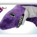 Скейт Alien WorkShop (AWS) Dyrdek Purple Shark Swim