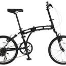 Велосипед Doppelganger 215-BK Barbarous