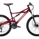 Велосипед Cannondale PROPHET 1