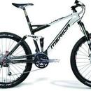 Велосипед Merida Trans-Mission Carbon 1000-D