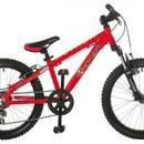 Велосипед Author A-Gang 2mm 20
