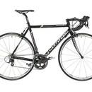 Велосипед Corratec DOLOMITI black
