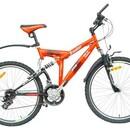 Велосипед ATEMI Breaker