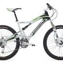 Велосипед Cannondale RUSH CARBON 3