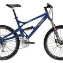 Велосипед Gary Fisher Fat Possum LX