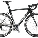 Велосипед Bianchi Oltre XR Dura Ace Di2 Double C-50-TU
