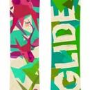 Сноуборд Glide Horns