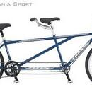 Велосипед KHS Sport