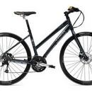 Велосипед Trek Valencia WSD