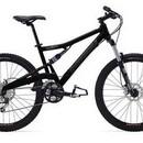 Велосипед Cannondale Rush 7