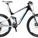 Велосипед Giant Trance X Advanced