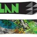 Сноуборд Elan Trinity