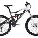 Велосипед Cannondale MOTO 4