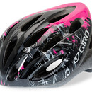 Велосипед Giro TRANSFER Black/pink
