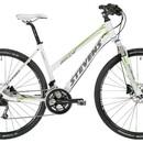 Велосипед Stevens 6X Disc Lady