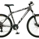 Велосипед Mongoose Tyax Comp Disc
