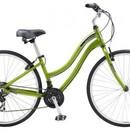 Велосипед Schwinn Voyageur R21 Women's