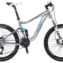 Велосипед Giant Trance X 1 W