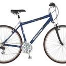 Велосипед Mongoose Crossway 350