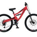 Велосипед Specialized Big Hit Grom SPEC