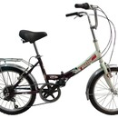 Велосипед Totem SF-170S-20