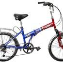 Велосипед Totem SF-277-20