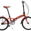 Велосипед Shulz Goa-3