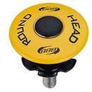 """Велосипед BBB BAP-02 1 1/8"""" (yellow)"""