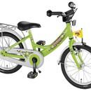 Велосипед Puky 4225 ZL 16 Alu Kiwi