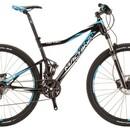 Велосипед Rock Machine Vortex 30