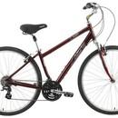 Велосипед Haro Heartland Express Deluxe