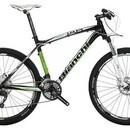 Велосипед Bianchi Jab 7300