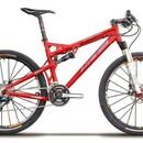 Велосипед Intense Spider FRO