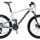 Велосипед Giant Anthem X 2