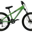 Велосипед Kona Stuff 2-4