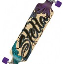 Скейт Stella Longboards Lowrider Ornate