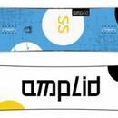 Сноуборд Amplid HiDef
