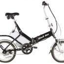 Велосипед Black One Ezgo 16