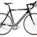 Велосипед Cannondale Synapse Carbon SL 3 (compact)